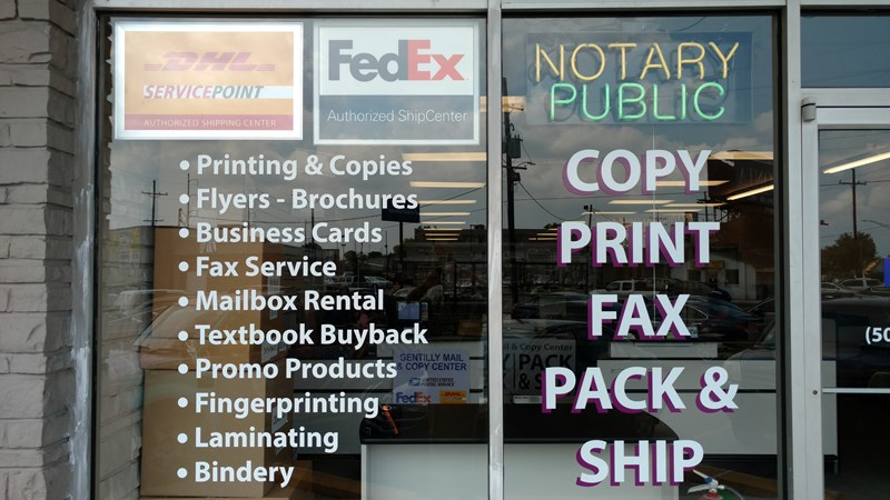 Packing shipping mailing new orleans la gentilly mail and new window reheart Choice Image